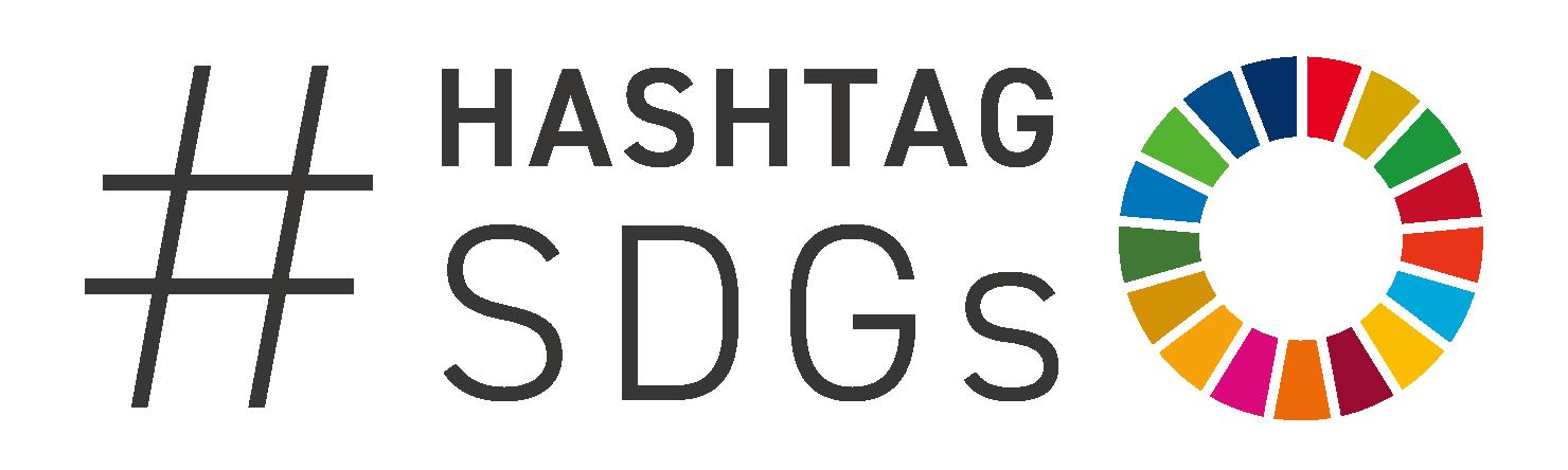 HASHTAG SDGs